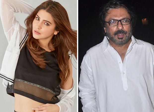 SCOOP: Anushka Sharma to star in Sanjay Leela Bhansali's next production?
