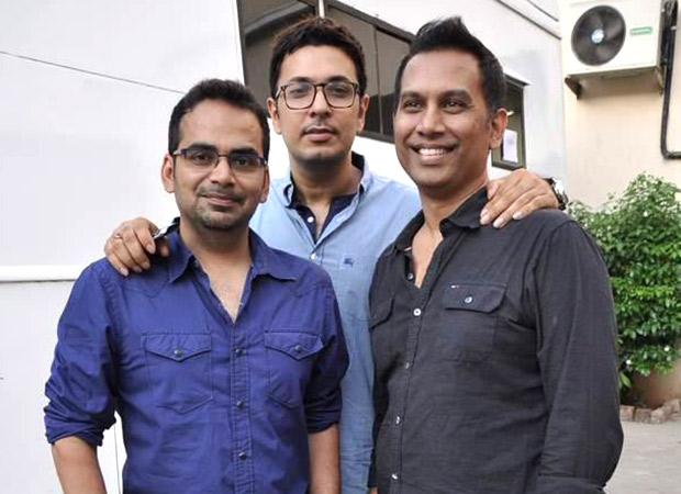 STREE co-producers Dinesh Vijan, Raj & DK FIGHT over profits (Read details)
