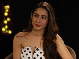Sara Ali Khan's superb comment on RANVEER SINGH's fashion sense RAPID FIRE Simmba
