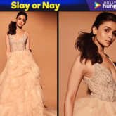 Slay or Nay - Alia Bhatt in Winnie Couture for Star Screen Awards 2018 (Featured)