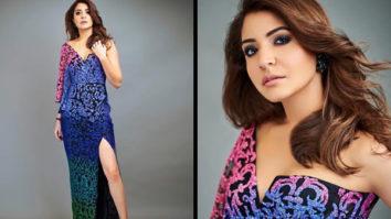 Slay or Nay - Anushka Sharma in Monisha Jaising for Zero promotions on Indian Idol 10 (Featured)