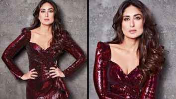 Slay or Nay - Kareena Kapoor Khan in Monisha Jaising for KWK 6