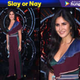 Slay or Nay - Katrina Kaif in Peter Pilotto for Zero promotions on Indian Idol 10 (1)
