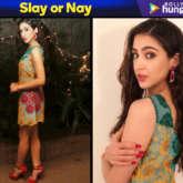 Slay or Nay - Sara Ali Khan