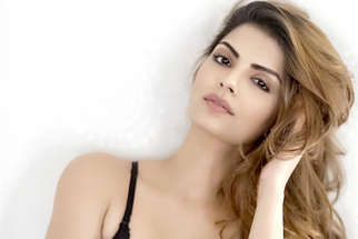 Celeb Photos Of Sonali Raut