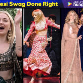 Sophie Turner - Desi Swag Done Right