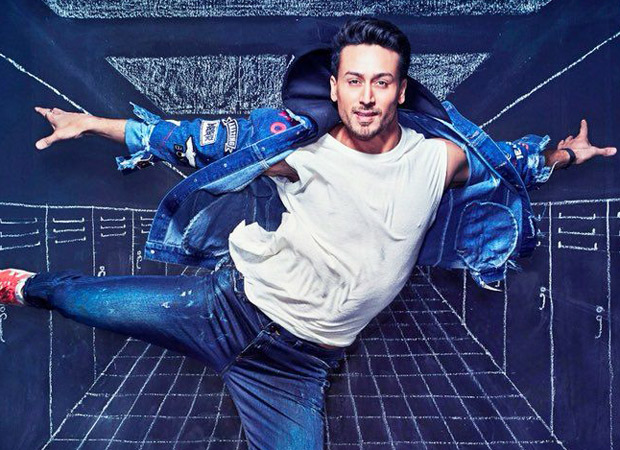 Tiger Shroff states his character in Student Of The Year 2 is like Superman stripped off his power