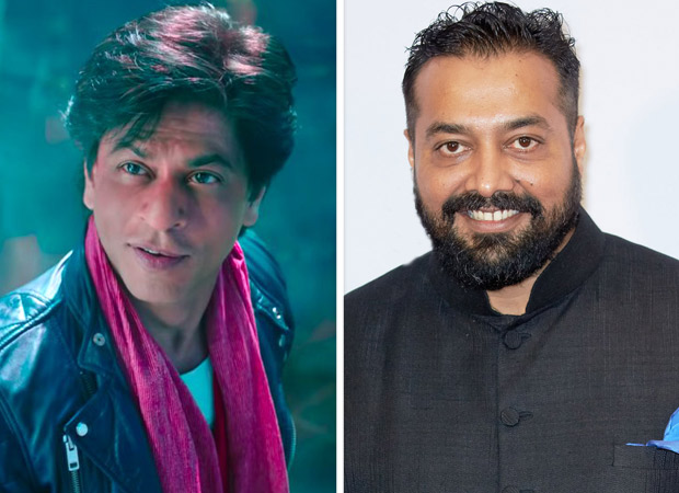 Tragedy of SRK is when he experiments people want him to be the same old SRK - Anurag Kashyap on Shah Rukh Khan starrer Zero