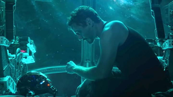 Trailer - Hindi (Avengers Endgame)