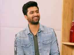 Vicky Kaushal WAR can NEVER be a Solution URI Talking Films