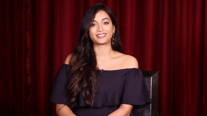 """YASH is a SUPER STAR, He is Very Talented and Experienced Actor"": Srinidhi  Shetty 