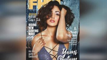 Yami Gautam for FHM India