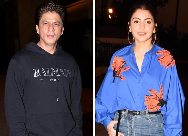 You make a better actor - Shah Rukh Khan responds to Anushka Sharma's heartfelt letter