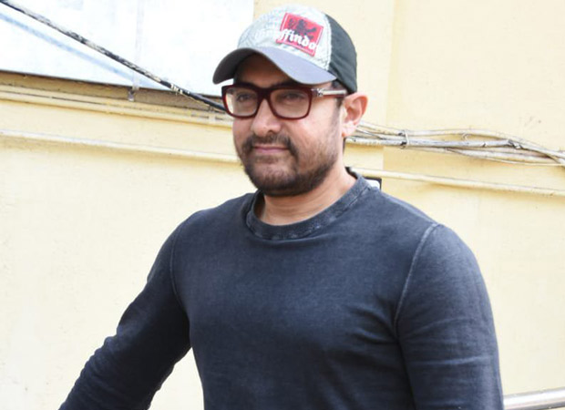 """""""I believe in the director and if he has gone wrong, I have also gone wrong"""" - Aamir Khan talks about Thugs Of Hindostan's failure"""