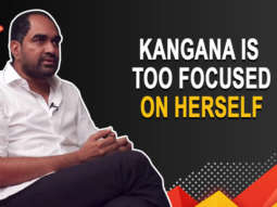 """Kangana said, Arey, Sonu Sood is too overpowering no"" Krish Manikarnika"