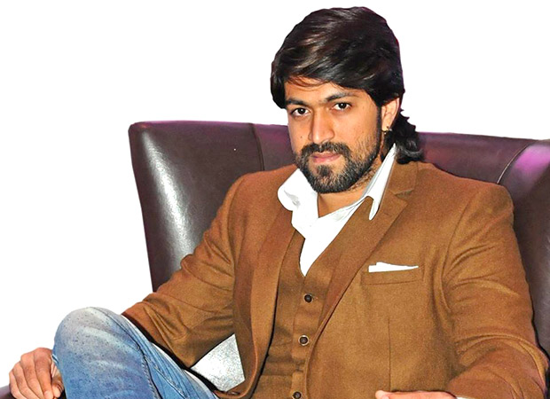"""""""No, KFG is not a by-product of the Baahubali success"""" - KGF star Yash"""