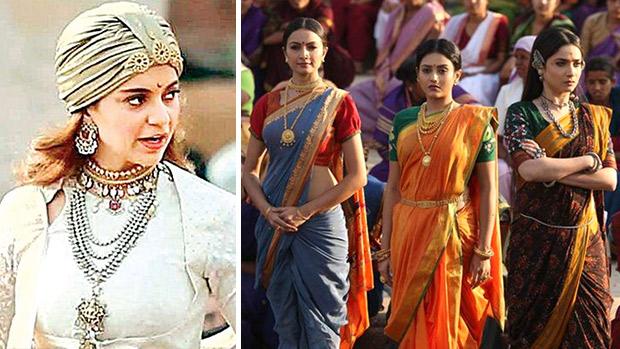 "Manikarnika controversy: ""I was SHOCKED, this was NOT what we shot for"" - Actress Mishti aka Kashi Bai speaks up against Kangana Ranaut"