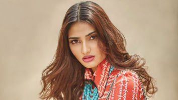 After Karthik Aaryan, ATHIYA SHETTY is the latest to join the Bollywood gang of VEGETARIAN eaters!