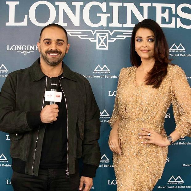 Aishwarya Rai Bachchan in Fjolla Nila for Longines event in Kuwait (3)