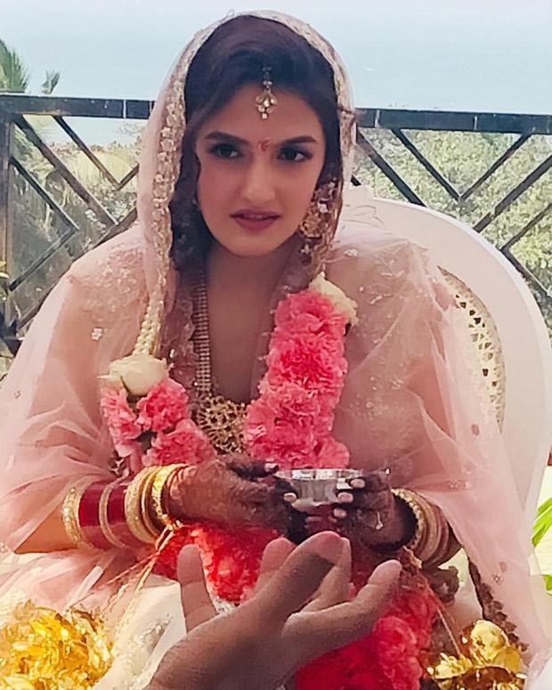 Alia Bhatt And Pooja Bhatts Cousin Sakshi Bhatt Ties The Knot With