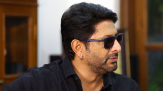 "Arshad Warsi ""Its GOOD that everybody has FREEDOM to do…"" Fraud Saiyaan Saurabh S"