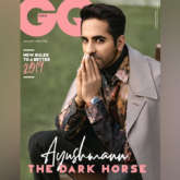 Ayushmann Khurrana for GQ this January (Featured)