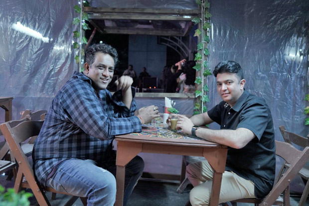 Bhushan Kumar to produce Anurag Basu's next