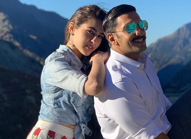 Box Office Simmba continues to rock the show, is very good again on Saturday collects Rs. 13 cr