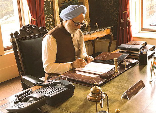 Box Office The Accidental Prime Minister Day 2 in overseas