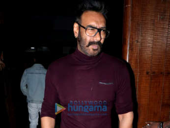 Celebs grace Bobby Deol's 50th birthday bash at his residence in Juhu