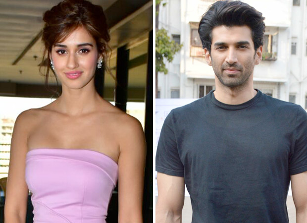 Disha Patani And Aditya Roy Kapur To Come Together For The First Time And It Is For A Mohit Suri Film Bollywood News Bollywood Hungama