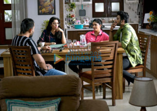 Movie Stills of the movie Dosti Ke Side Effectss