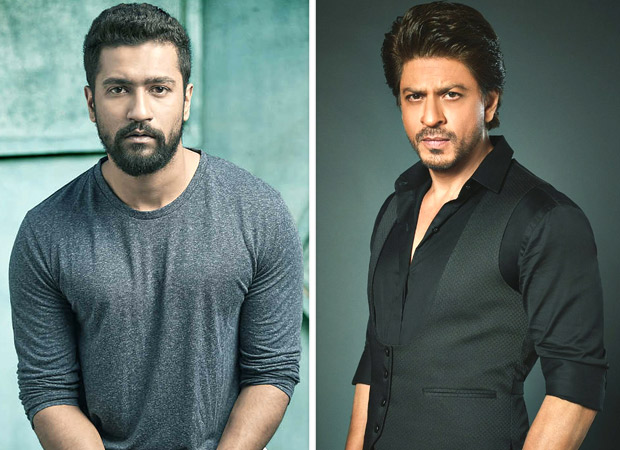 EXCLUSIVE Vicky Kaushal to replace Shah Rukh Khan in SAARE JAHAAN SE ACHCHA