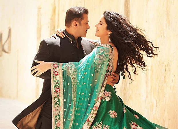 BHARAT: Salman Khan and Katrina Kaif to feature in three songs set against the backdrop of Indian festivities like Diwali and Holi