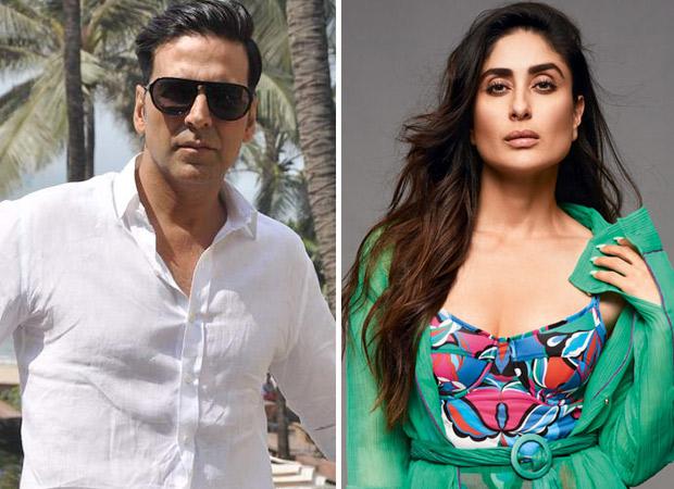 GOOD NEWS! Akshay Kumar and Kareena Kapoor Khan to start shooting from this month onwards (all details Inside)