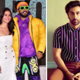 Gully Boy Trailer Launch Alia Bhatt draws a parallel between Ranveer Singh and Brahmastra co-star Ranbir Kapoor