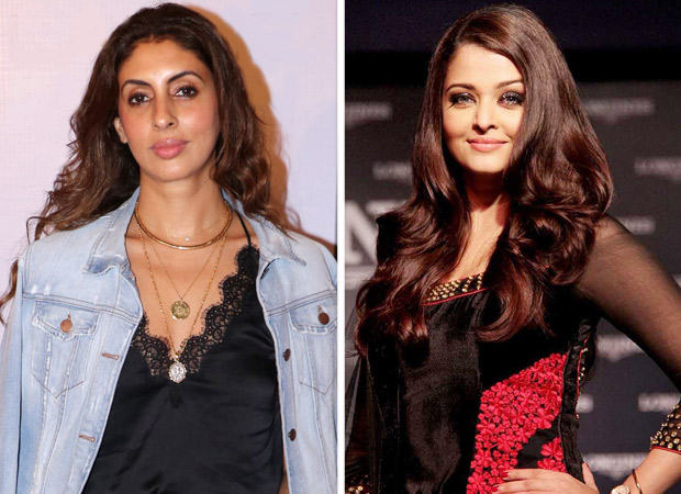 Here's why Shweta Bachchan Nanda says she TOLERATES Aishwarya Rai Bachchan