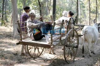 Movie Stills of the movie Jhund