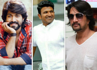 KGF star Yash, Puneeth Rajkumar, Sudeep face IT trouble – Income Tax officers raid about 25 places owned by Kannada film industry biggies