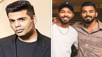 Karan Johar relieved and grateful after BCCI CoA lifts ban on Hardik Pandya and KL Rahul