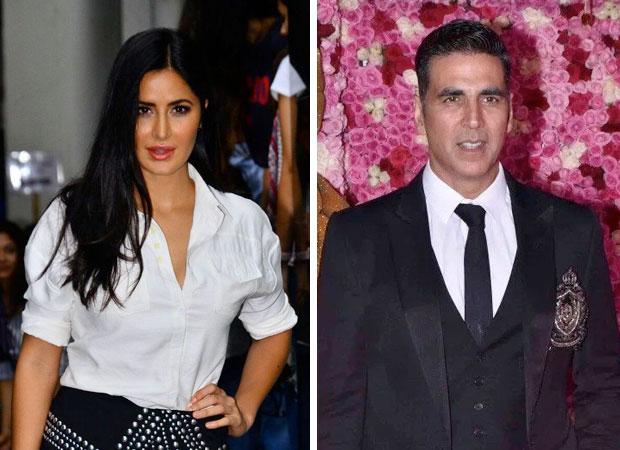 Katrina Kaif to play the leading lady in Akshay Kumar - Rohit Shetty film Sooryavanshi?