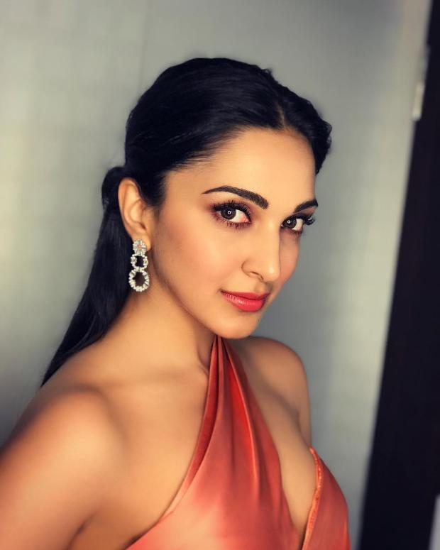 Slay or Nay: Kiara Advani in an INR 69,999/-Monisha Jaising gown for