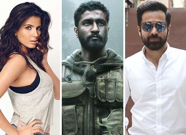 Kriti Kulhari opens up about starring in Uri The Surgical Strike, doing Netflix show with Emraan Hashmi and more