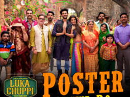 First Look Of The Movie Luka Chuppi