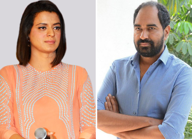 Manikarnika row: Kangana Ranaut's sister Rangoli lashes out on director Krish, claims studio was UNHAPPY with what he shot