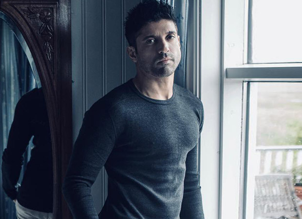 Marriage on cards for Farhan Akhtar this year