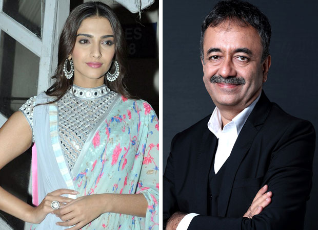 Me Too Sonam Kapoor SUPPORTS Rajkumar Hirani, questions the truth about harassment allegations against him
