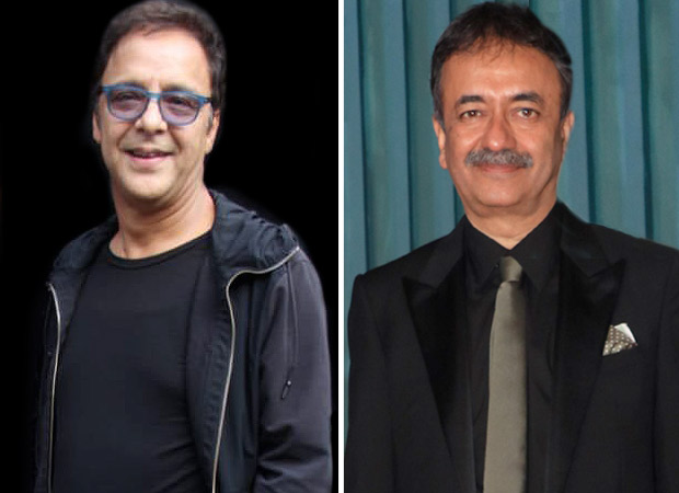 Me Too Vidhu Vinod Chopra REFUSES to talk about accusations on Rajkumar Hirani (read statement)
