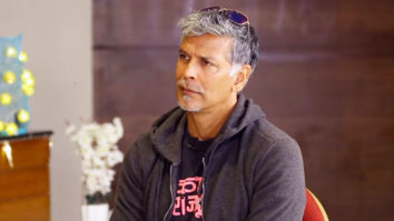 Milind Soman If an Ad come out with Me & Lisa Ray Naked, I don't think anybody would bother