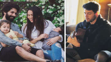 New Year special Priyanka Chopra, Shahid Kapoor, Aishwarya Rai Bachchan, Katrina Kaif spend quiet family time on the first day of 2019 (see pics)